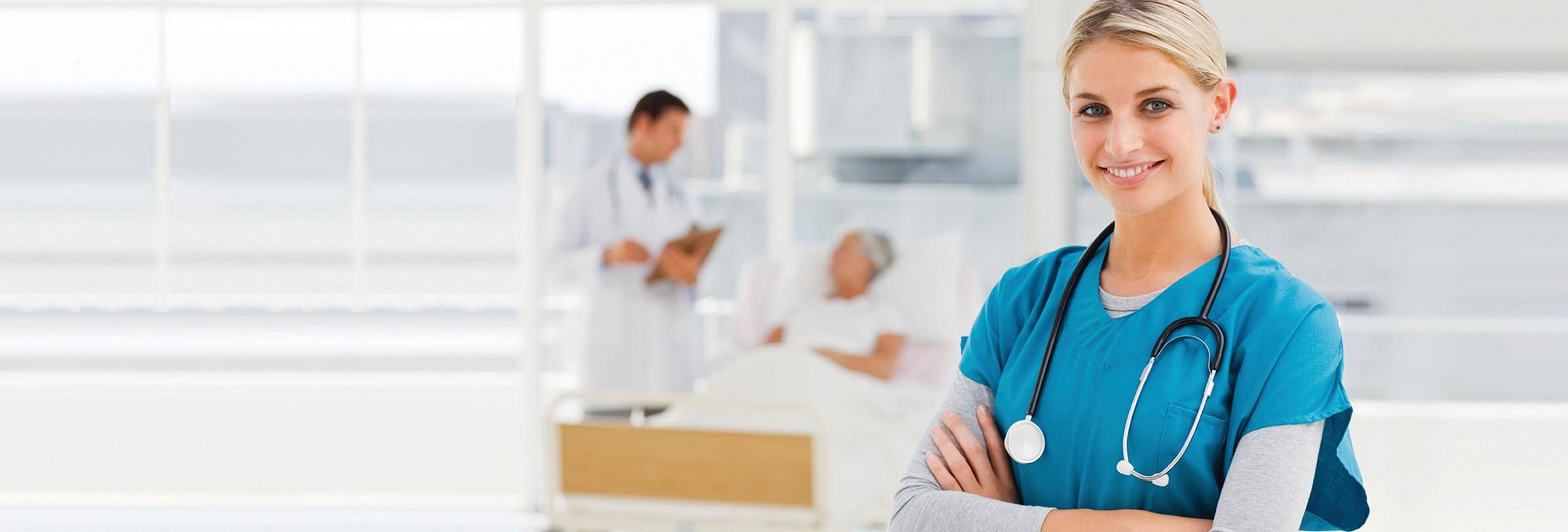 Independent Nurse Contractor
