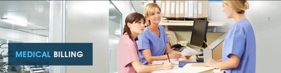 Medical Billing Services California