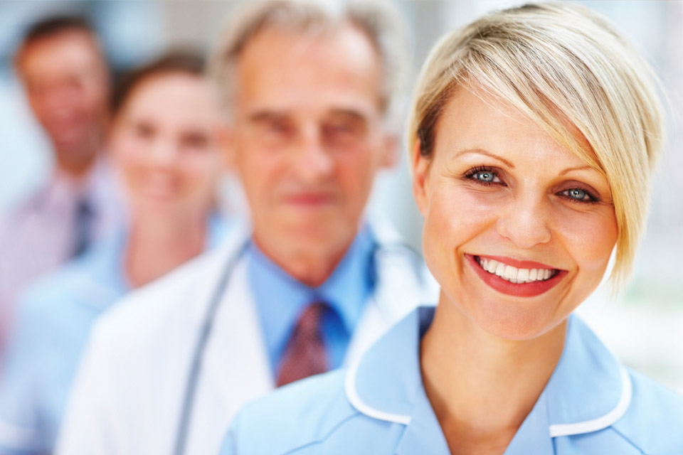 Independent Nurse Provider Butte County