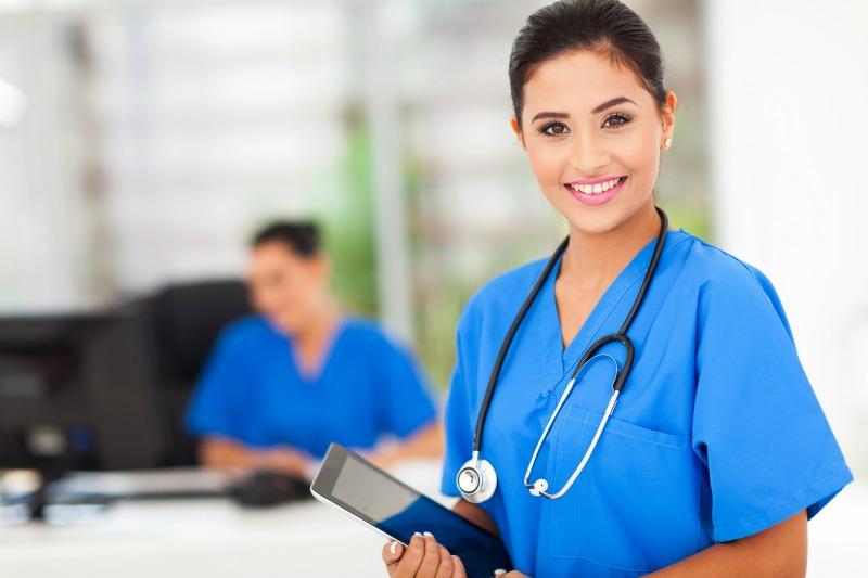 Independent Nurse Provider napa County Ca
